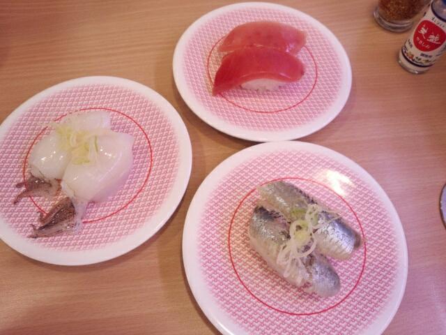 かっぱ寿司 横手店