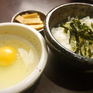 栄養価豊富なバンブー真卵