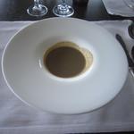 23489347 - マッシュルームスープ