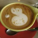 Alpha Betti Cafe -