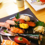 23490179 - めちゃくちゃうまい寿司