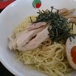 大当り - 料理写真:つけ麺