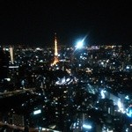 ザ・リッツ・カールトン東京 -