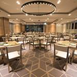 restaurant G - 最大100席越えの広い店内★
