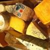 ビストロ ルノール - 料理写真:チーズプロフェッショナルの厳選チーズ