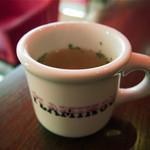 FLAMINGO - スープ