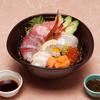 Shiogamaryourisuishoutei - 料理写真:翠松亭どんぶり 2520円