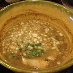23498680 - つけ麺のスープ