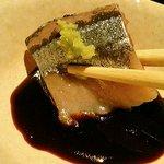 魚和食 浜菜虎 - 秋刀魚