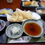 23501064 - 寿司定食の寿司以外