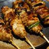 炭火美酒処 ちょび - 料理写真:焼き鳥