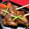 よしひろ - 料理写真:サテー(チキン串焼き)