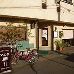 23506367 - コーヒー&キッチン マエダ(兵庫区)
