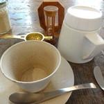 23507158 - 紅茶(アールグレイ)一式