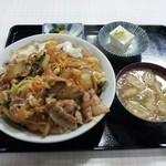 23509479 - 肉丼