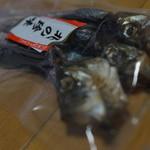 藤田水産 - ニシン燻製
