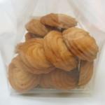 ロトス洋菓子店 - バニラクッキー