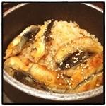 炭家米蔵 - 鰻釜飯