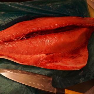 東京湾~相模湾~駿河湾のこだわり地魚を直接漁港からお届け!