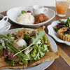 ポパンクールカフェ - 料理写真:ガレットランチ&キッズプレート