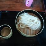 上野製麺所 - ザル 小