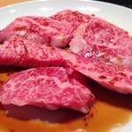 肉の郷 ちべ - 宮崎県産 フランク(100g当り)819円