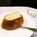 レ・ザ・ミ - 自家製パン