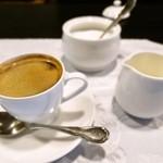 レ・ザ・ミ - コーヒー