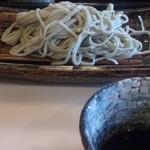 23519109 - 阿蘇の新蕎麦