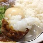 元町通り3丁目 - 2014.1.4 神戸キーマカレー・リフト