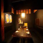 九州 熱中屋 - <個室・半個室 4名/8~10名用/16~18名用 ございます♪>