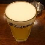23522101 - ヒューガルテンホワイトビール