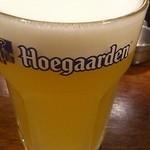 23522116 - ヒューガルテンホワイトビール アップ