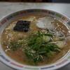 丸星ラーメン - 料理写真:380えん ラーメン2014.1