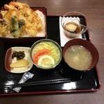 23523317 - 天丼 1,260円