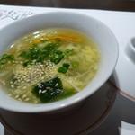 23526665 - スープ