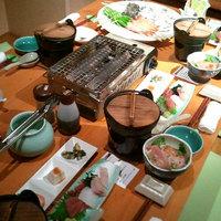 魚とと - 宴会料理