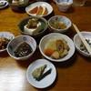 居酒屋 志野 - 料理写真:たった500円のお通しでどんどんテーブルが埋め尽くされ(笑)しかもこれで一人分です。