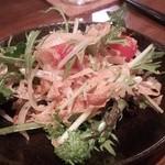 鉄板家Act - 無農薬野菜は、とても甘い