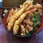 23529485 - 岩松丼