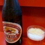 他我 - ビールはキリンラガー