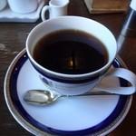 カフェ 芙蓉 - 炭焼きコーヒー