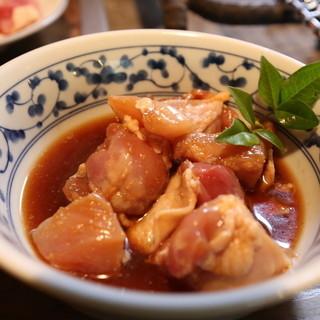 山の民 つづら - 料理写真: