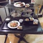 ポールズカフェ - ポールズカフェ 札幌北5西5