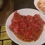 焼肉市場 - ロースタレ