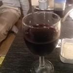 焼肉市場 - ワイン