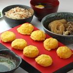 Ruban - 料理