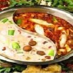 中華ダイニング 好鴨 - 【火鍋】2種類の特製スープ(白湯・麻辣)でお楽しみいただけます