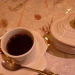 一龍 - ブレンドコーヒー
