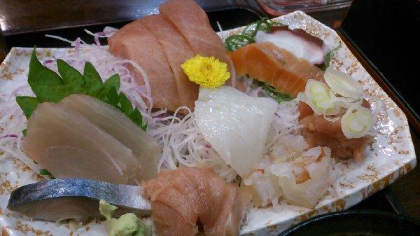 魚住 - 東海/魚介料理・海鮮料理...